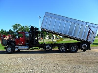Truck Alterations