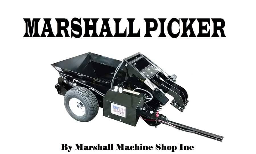 Marshall Picker